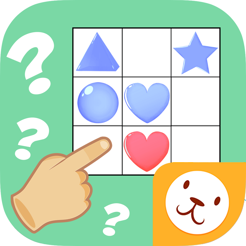 IconoShapes Sudoku