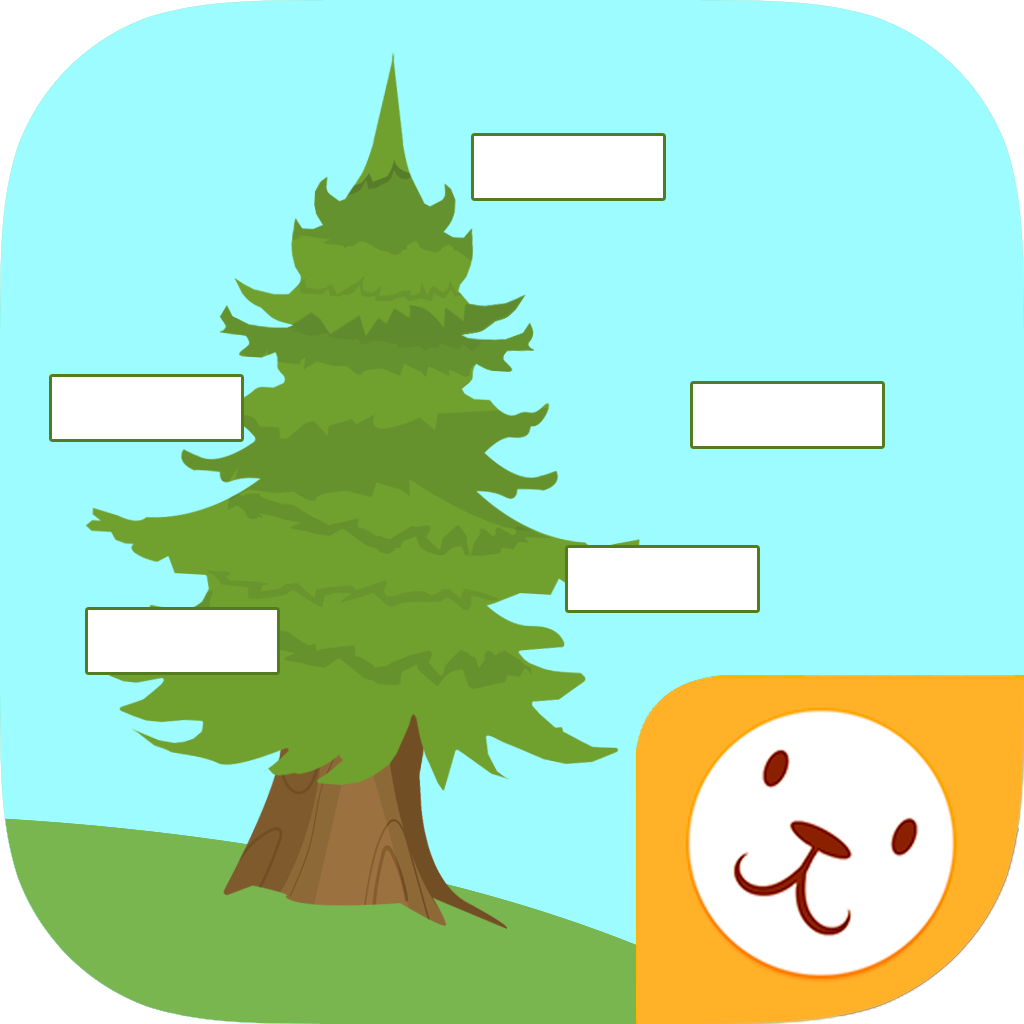 IconoBuild Your Tree