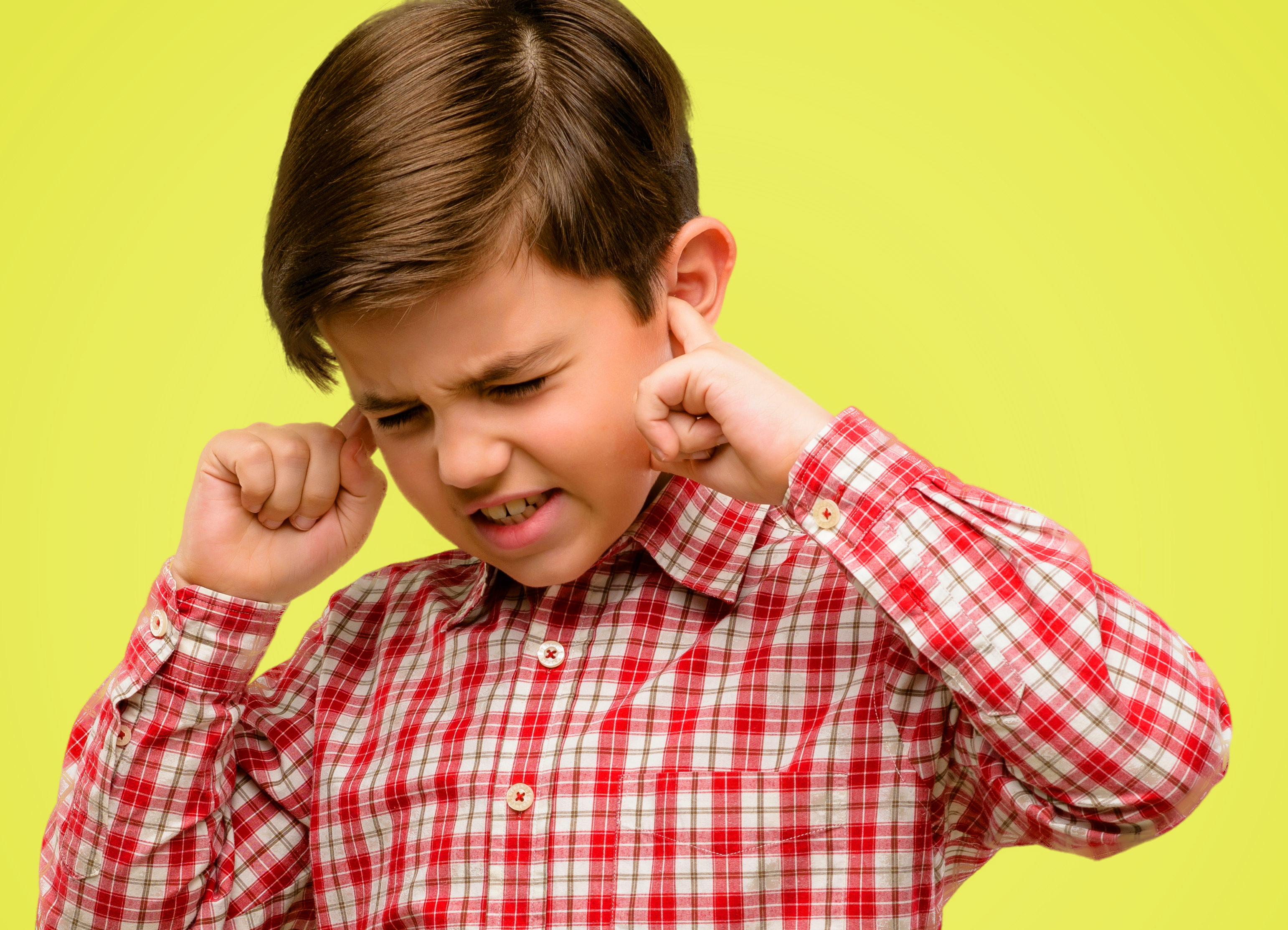 Did you know that complaining about your children can be counterproductive?