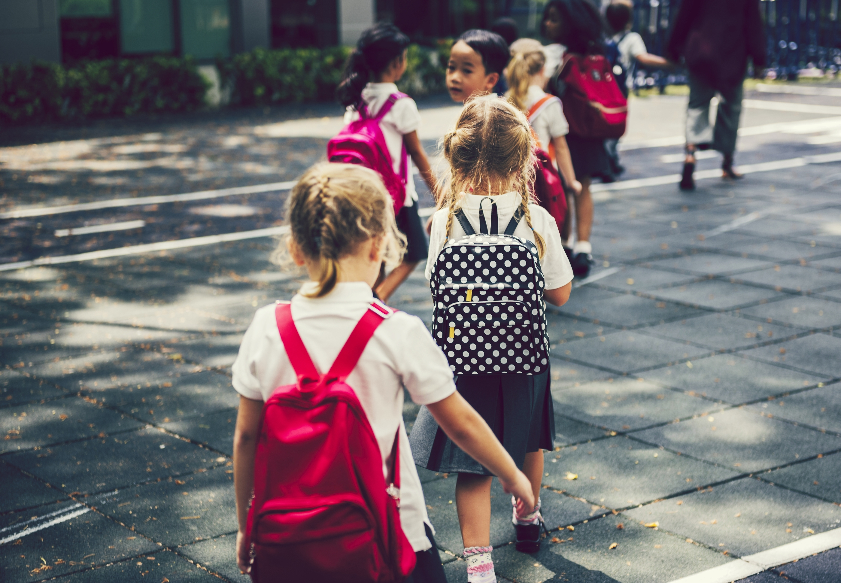 Back to school : post-vacation depression also affects children
