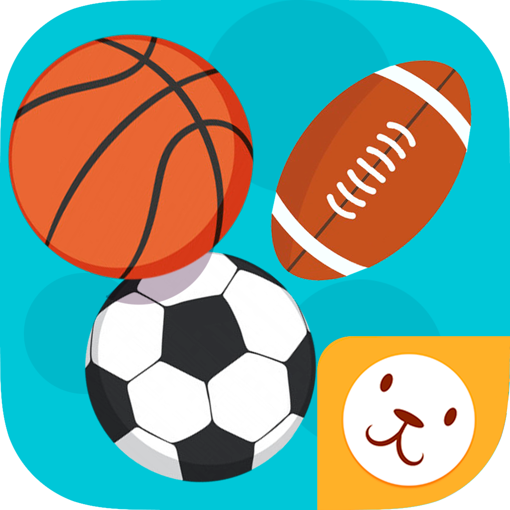 IconoVocabulario deportes