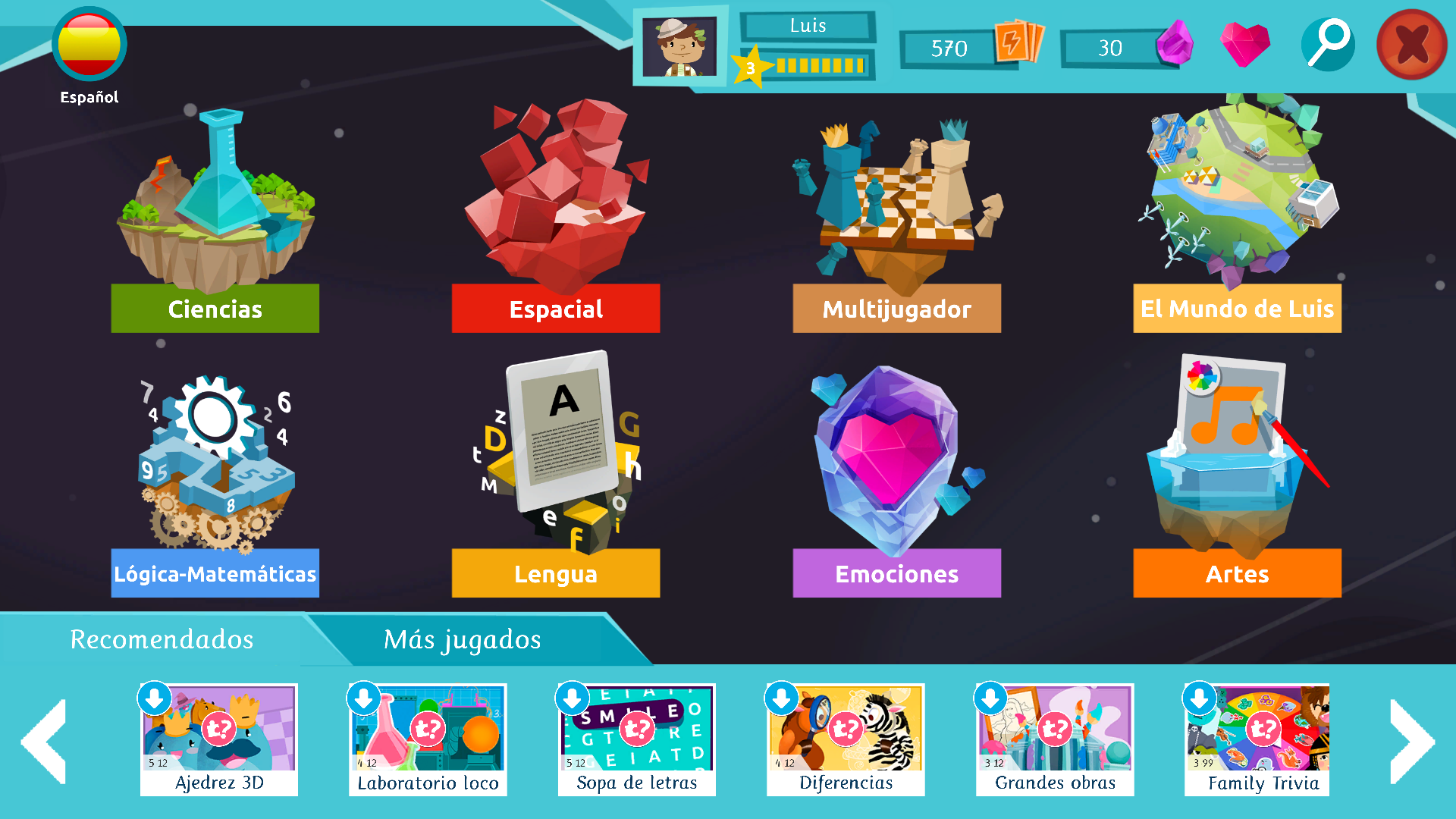 smile and learn descargar gratis para pc
